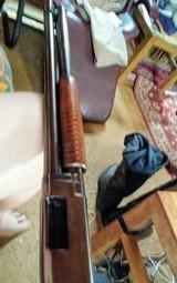 Winchester m1912 riot 12 guage
