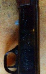 Interarms model 22 atd semi auto takedown like FN tube feed 22or