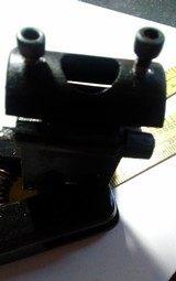 Norinco rpk Ak adjustable bipod. New - 5 of 12