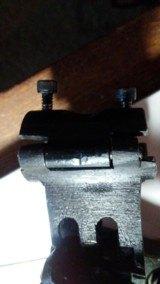 Norinco rpk Ak adjustable bipod. New - 4 of 12