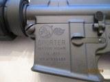 Colt Sporter Match HBar .223