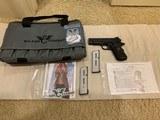 Wilson Combat X-TAC Elite 45ACP Compact - NEW