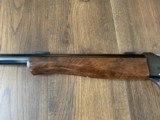 Miller Arms Schuetzen Rifle in 32/40 - 3 of 10