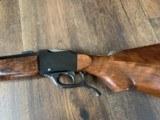 Miller Arms Schuetzen Rifle in 32/40 - 4 of 10