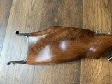 Miller Arms Schuetzen Rifle in 32/40 - 9 of 10