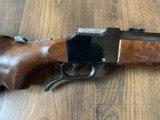 Miller Arms Schuetzen Rifle in 32/40 - 8 of 10