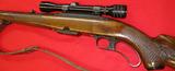 Winchester Model 88 Post 64 .308 Win Redfield Scope - 7 of 14