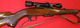 Winchester Model 88 Post 64 .308 Win Redfield Scope - 1 of 14