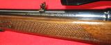 Winchester Model 88 Post 64 .308 Win Redfield Scope - 10 of 14