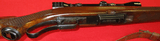 Winchester Model 88 Post 64 .308 Win Redfield Scope - 4 of 14