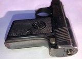 Liliput Pistol 4.25mm Semi Auto - August Menz - 9 of 12