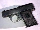Liliput Pistol 4.25mm Semi Auto - August Menz - 4 of 12