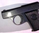 Liliput Pistol 4.25mm Semi Auto - August Menz - 6 of 12