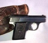 Liliput Pistol 4.25mm Semi Auto - August Menz - 2 of 12