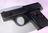 Liliput Pistol 4.25mm Semi Auto - August Menz - 7 of 12