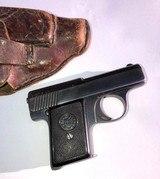 Liliput Pistol 4.25mm Semi Auto - August Menz - 3 of 12