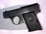 Liliput Pistol 4.25mm Semi Auto - August Menz - 5 of 12