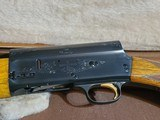 BROWNING AUTO 5, 20 GAUGE - 6 of 11