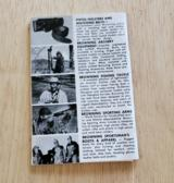 BROWNING CHALLENGER .22 AUTOMATIC PISTOL BOOKLET - 2 of 2