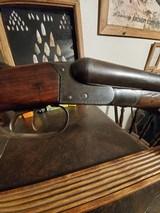 NEW ERA GUN WORKS NEW YORK NITRO 12 GA - 4 of 18