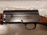 BROWNING AUTO 5, SWEET SIXTEEN 2 3/4 - 7 of 16