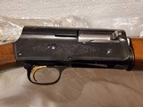 BROWNING AUTO 5, SWEET SIXTEEN 2 3/4 - 10 of 16