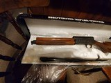 BROWNING AUTO 5, SWEET SIXTEEN 2 3/4 - 5 of 16