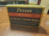 Peters 300 Holland & Holland Magnum Ammo