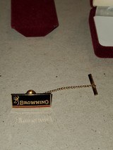 BROWNING TIE PIN - 4 of 6