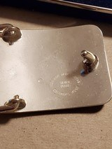 BROWNING WOMENS BELT BUCKLE BY MONTANA SILVERSMITHS - 3 of 6