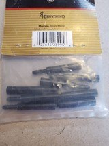 """BROWNING MIRAGE 16/64"""" POINT ADAPTERS - 2 of 4"""