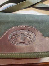 SMALL ORVIS SHOULDER/FIELD BAG