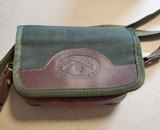 SMALL ORVIS SHOULDER/FIELD BAG - 2 of 4