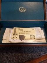 COLT WOODSMAN BOX - 14 of 14