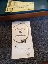COLT WOODSMAN BOX - 10 of 14