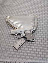 Browning Baby 25 with Pouch