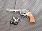 Colt Trooper .357 MK III