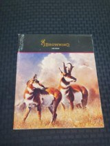 1989 Browning Archery Ad - 1 of 2