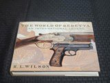 The World of Beretta By R.L. Wilson