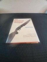 The American Shotgun by David F. Butler