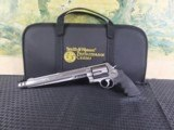SMITH & WESSON .460