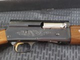 Browning A5 20 Ga. Magnum - 8 of 13