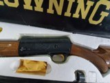 Browning A5 20 Ga. Magnum - 3 of 13