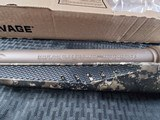 Savage Model 110 HIGH COUNTY6.5 RPC New in Box - 2 of 9