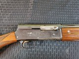 1953 Browning A5 Sweet 16 SALE PENDING - 7 of 10