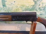 Browning A5 Light 12