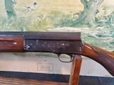 Browning A5 12 Ga. 2 3/4''