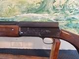 Browning A5 Light Twenty