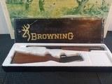 Browning Winchester Model 12 20 Ga. 2 3/4'' Grade I