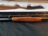 Browning Winchester Model 12 20 Ga. 2 3/4'' Grade I - 7 of 12